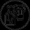 Aplicaciones: cosmética, perfumería, droguería