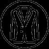 Aplicaciones: textil, ropa, complementos